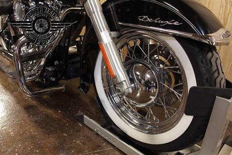2012 Harley-Davidson Softail® Deluxe in Paris, Texas - Photo 11
