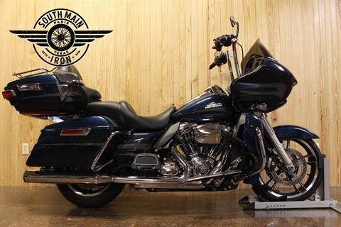 2016 Harley-Davidson Road Glide® Ultra in Paris, Texas - Photo 1