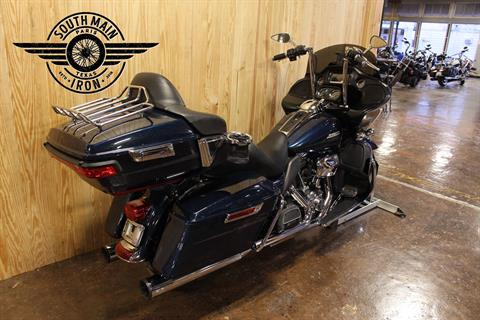 2016 Harley-Davidson Road Glide® Ultra in Paris, Texas - Photo 3