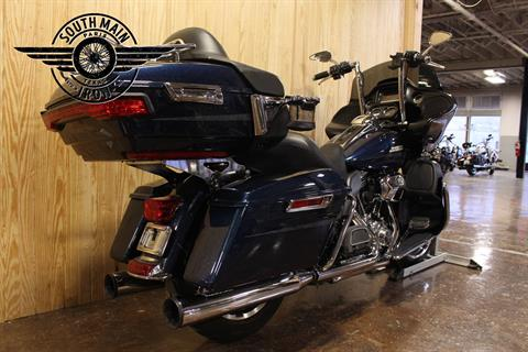 2016 Harley-Davidson Road Glide® Ultra in Paris, Texas - Photo 5