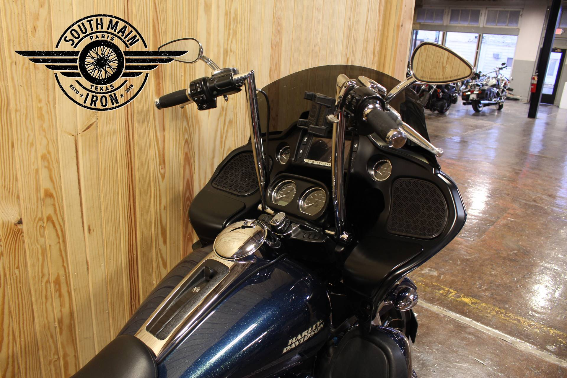 2016 Harley-Davidson Road Glide® Ultra in Paris, Texas - Photo 7