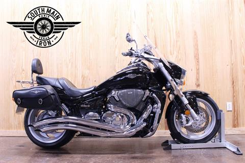 2006 Suzuki Boulevard M109 in Paris, Texas - Photo 1