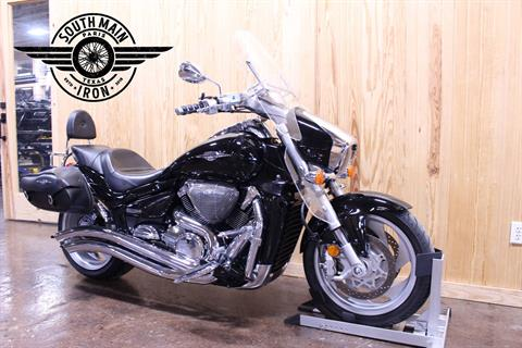 2006 Suzuki Boulevard M109 in Paris, Texas - Photo 2