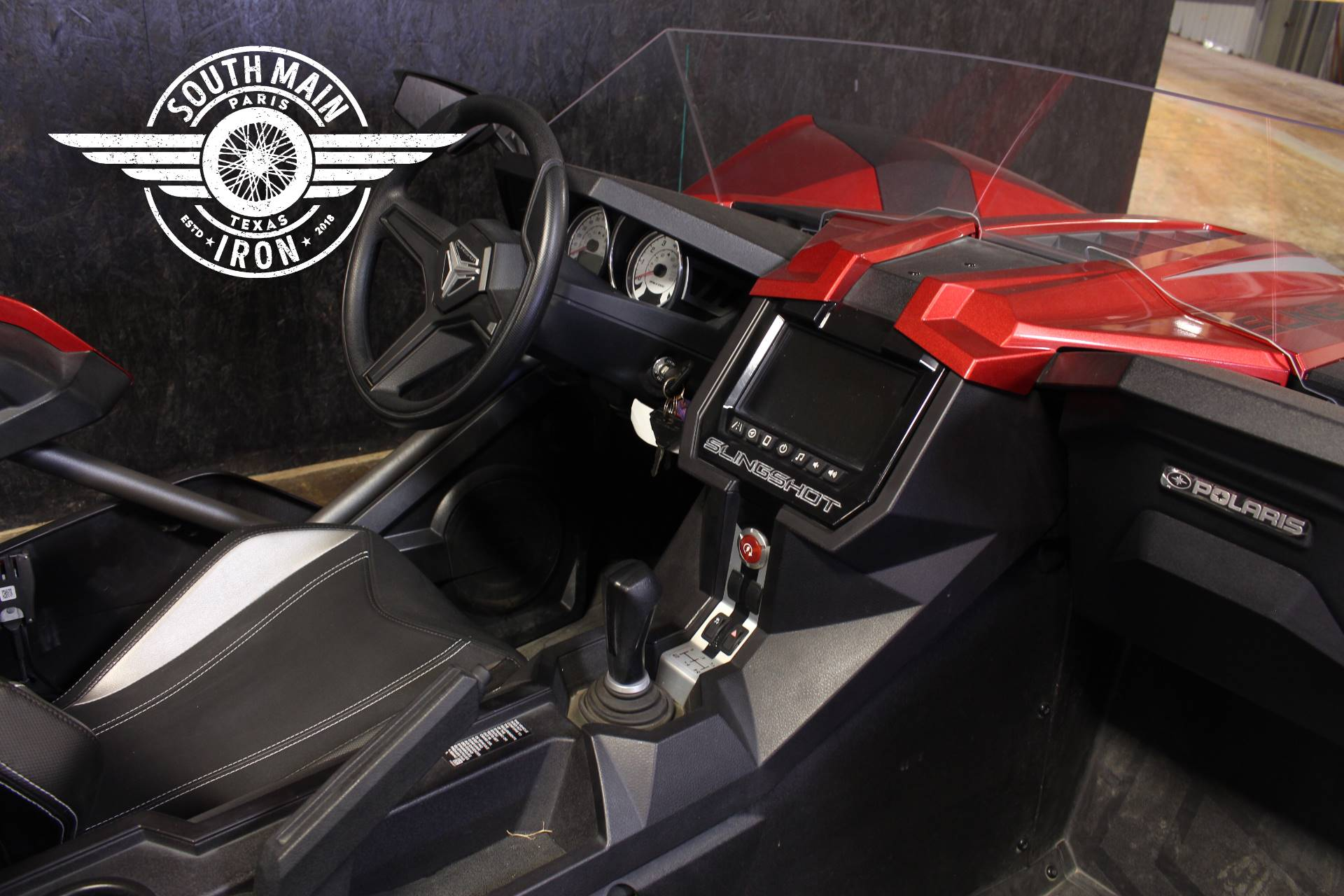 2018 Slingshot Slingshot SL in Paris, Texas - Photo 5