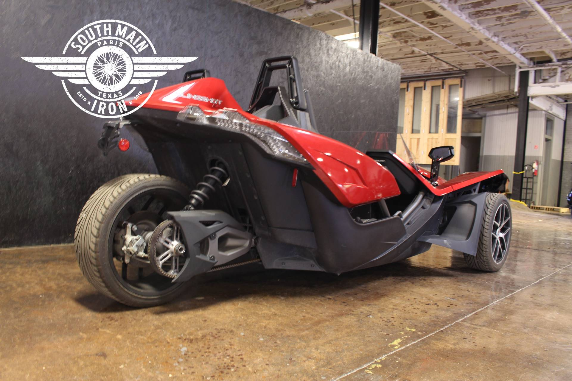 2018 Slingshot Slingshot SL in Paris, Texas - Photo 7
