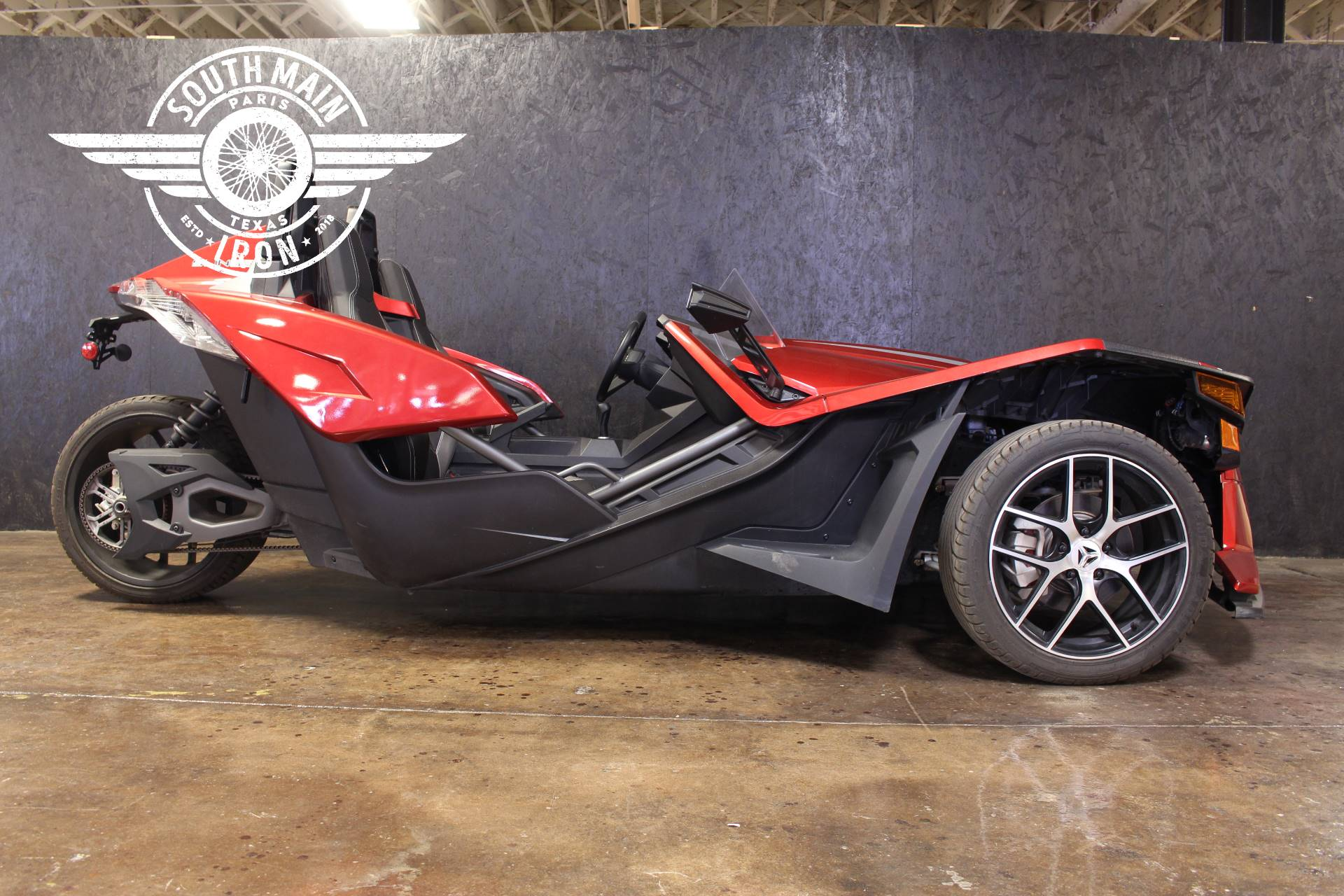 2018 Slingshot Slingshot SL in Paris, Texas - Photo 1