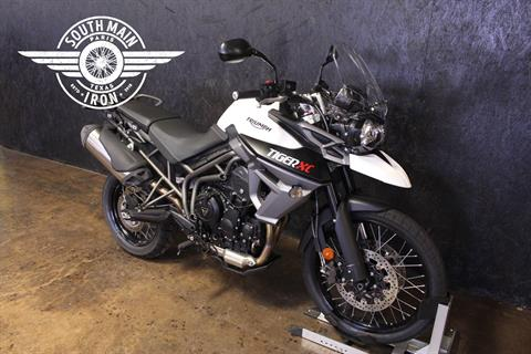 2016 Triumph Tiger 800 XC in Paris, Texas - Photo 2
