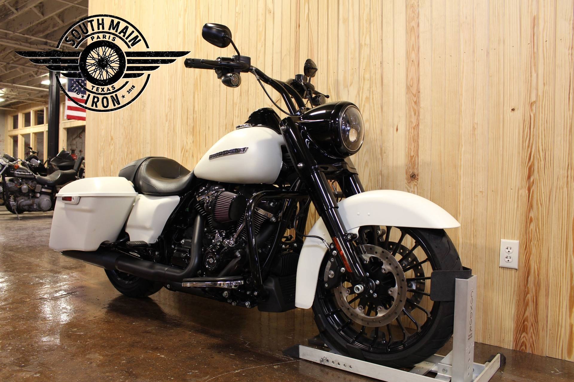 2019 Harley-Davidson Road King® Special in Paris, Texas - Photo 2