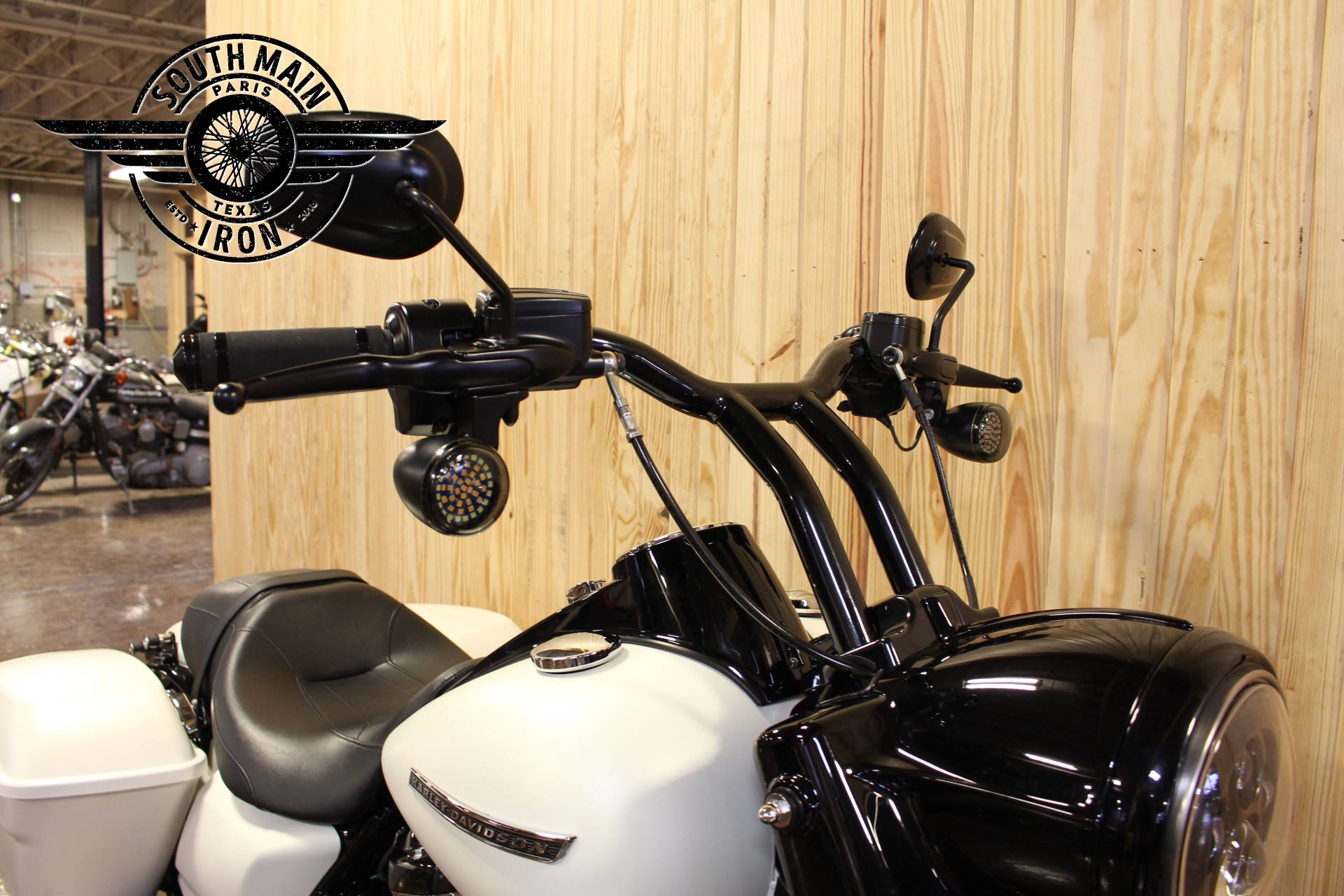 2019 Harley-Davidson Road King® Special in Paris, Texas - Photo 4