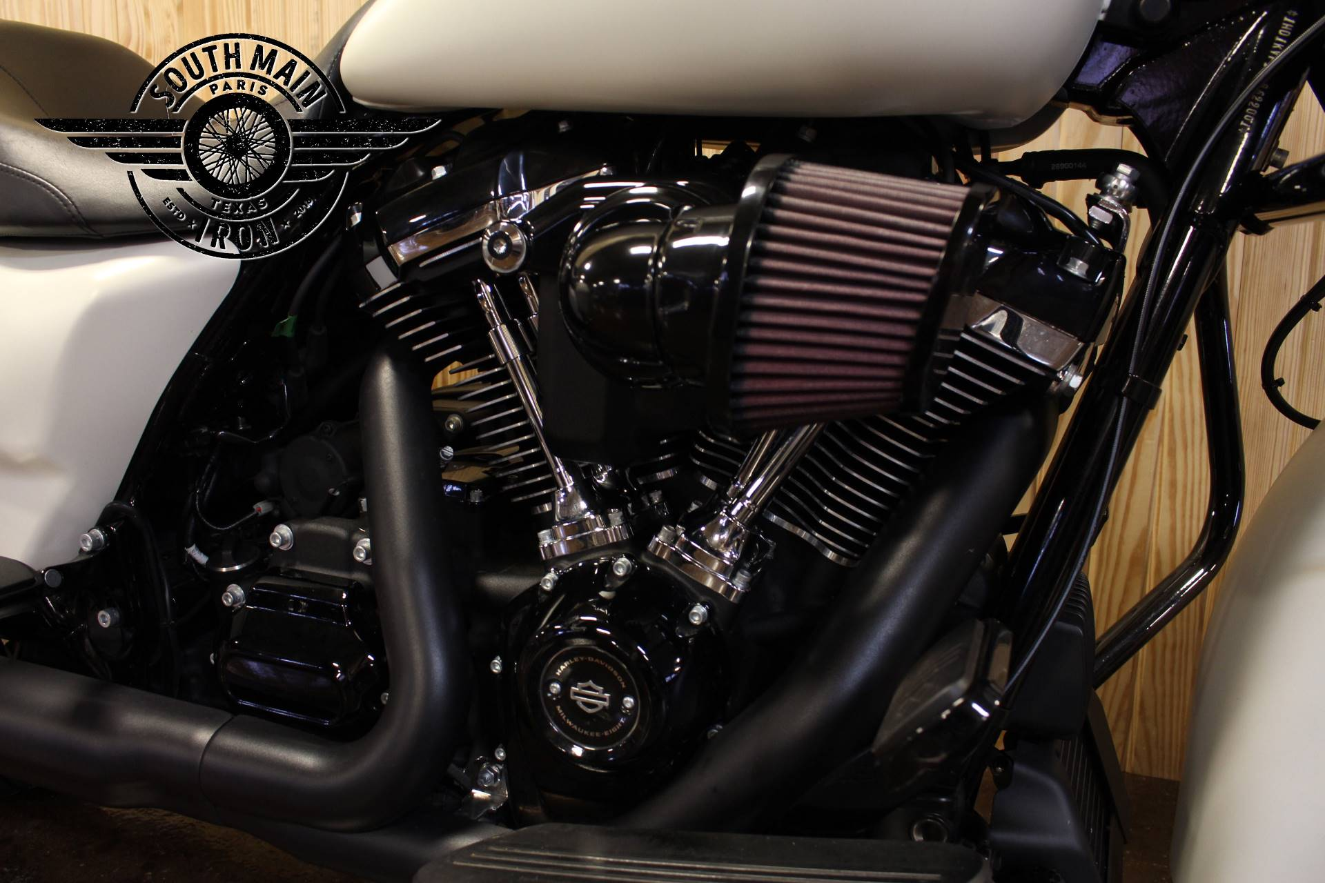 2019 Harley-Davidson Road King® Special in Paris, Texas - Photo 6