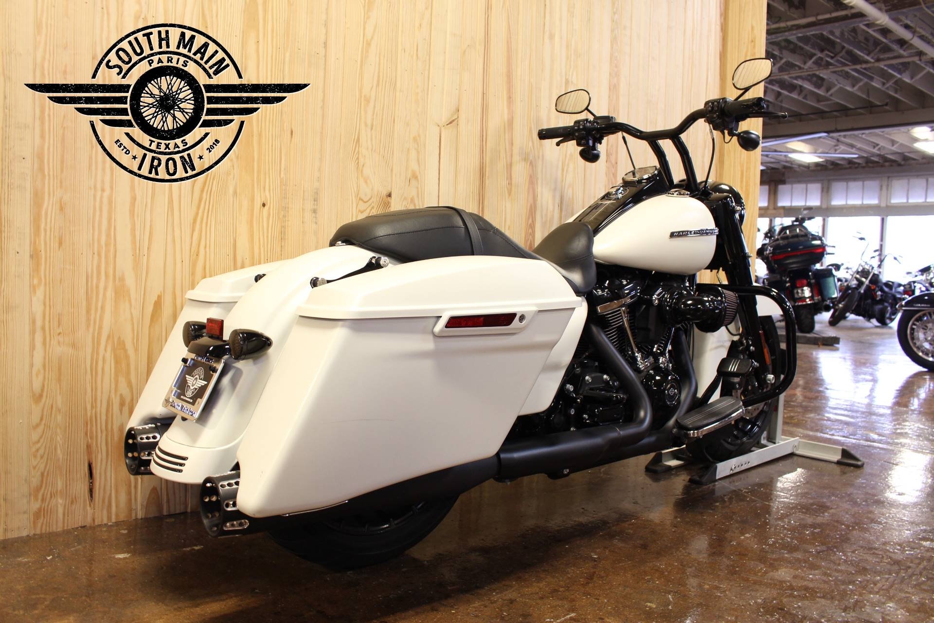 2019 Harley-Davidson Road King® Special in Paris, Texas - Photo 7