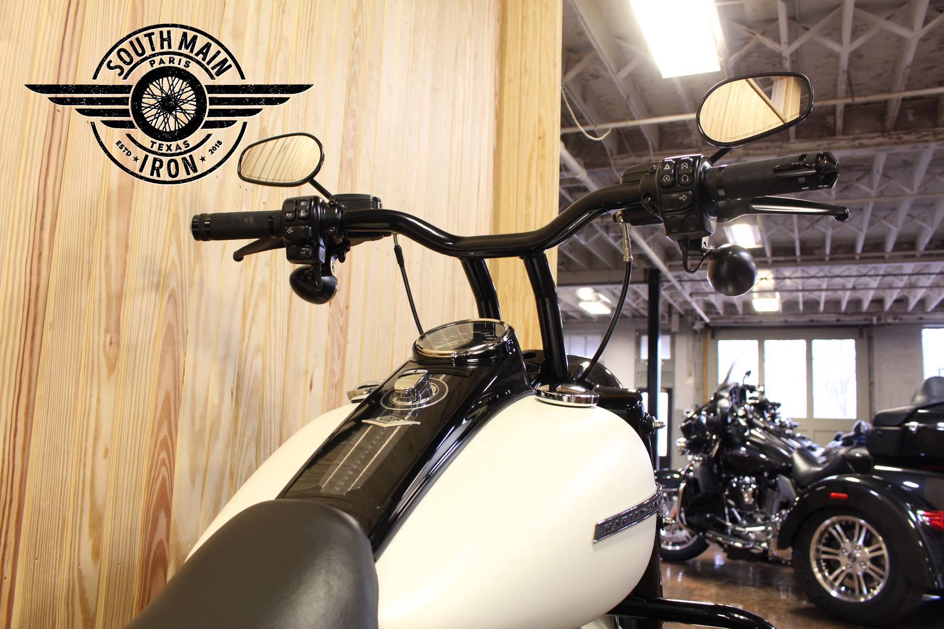 2019 Harley-Davidson Road King® Special in Paris, Texas - Photo 12