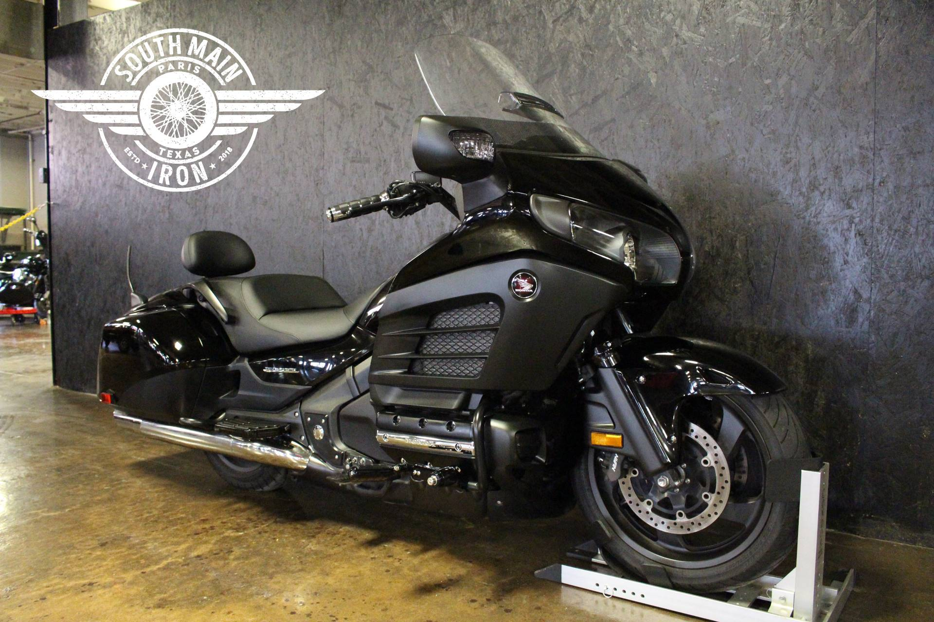 2013 Honda GOLDWING F6B in Paris, Texas