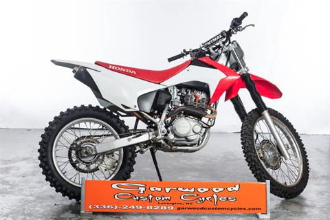 2015 Honda CRF®230F in Lexington, North Carolina