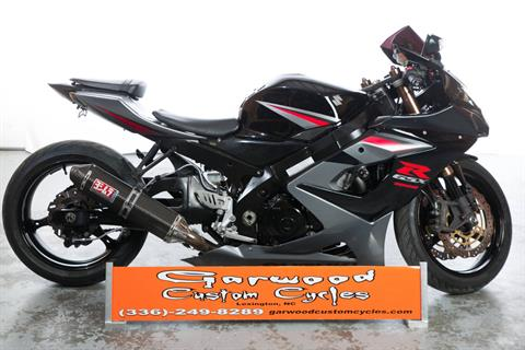 2006 Suzuki GSX-R 1000 in Lexington, North Carolina