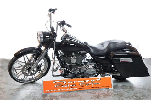 2010 Harley Davidson ROAD KING in Lexington, North Carolina