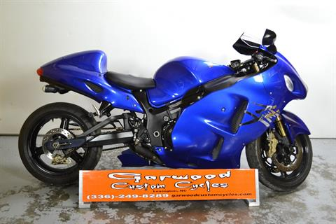 2007 Suzuki GSX-R1300 in Lexington, North Carolina