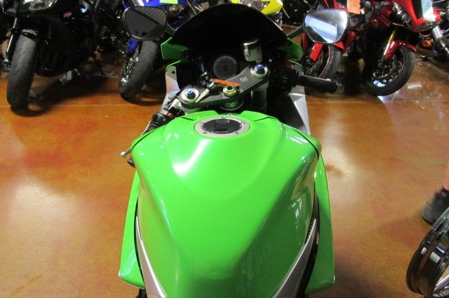 2009 Suzuki GSX-R600 in Lexington, North Carolina
