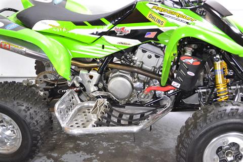 2006 Kawasaki KFX 400 in Lexington, North Carolina