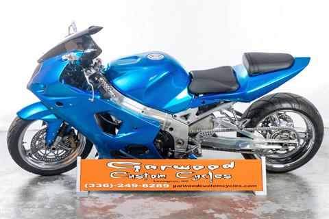 2003 Suzuki GSXR1000 in Lexington, North Carolina - Photo 5