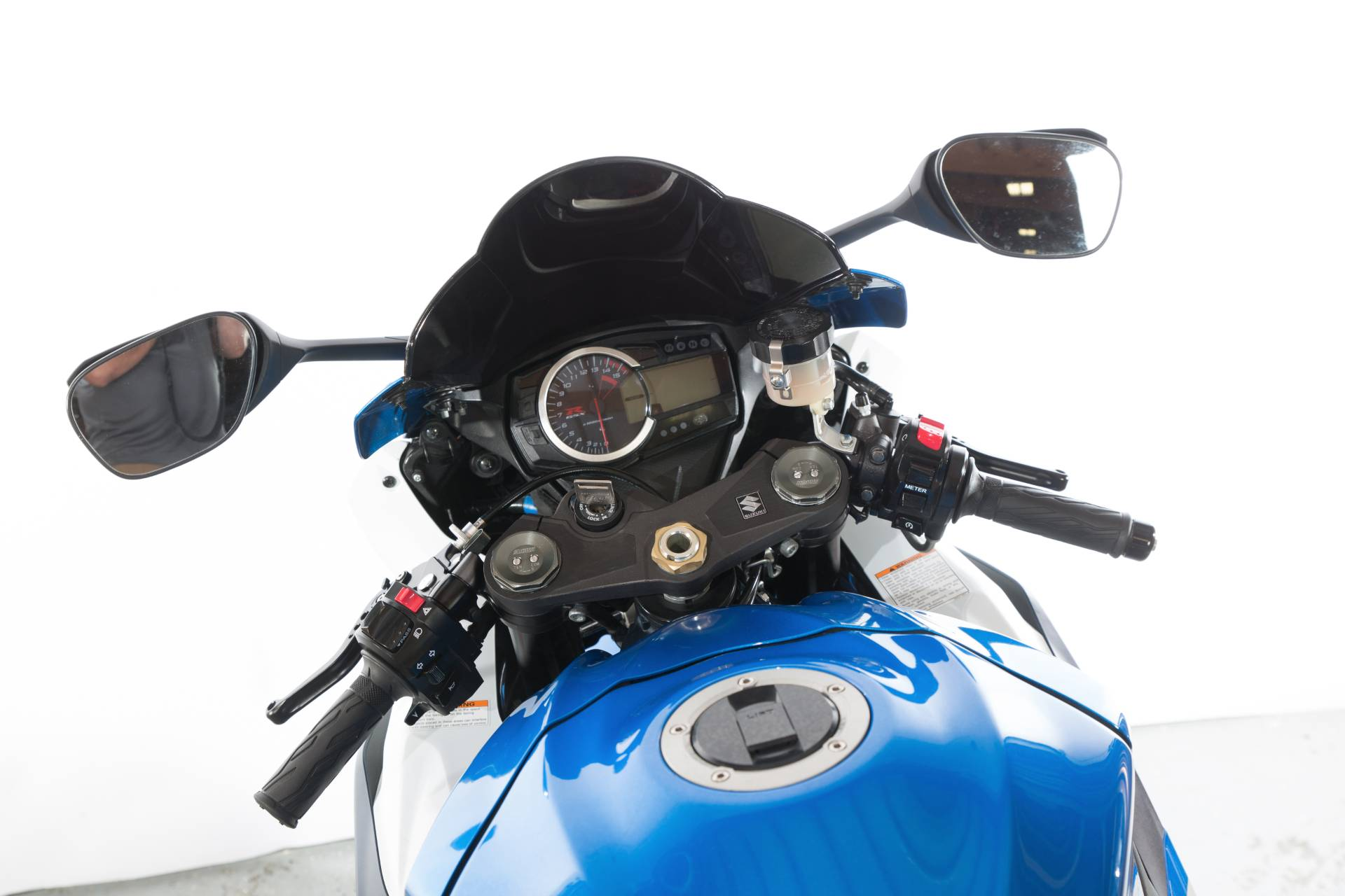 2013 Suzuki GSXR1000 in Lexington, North Carolina