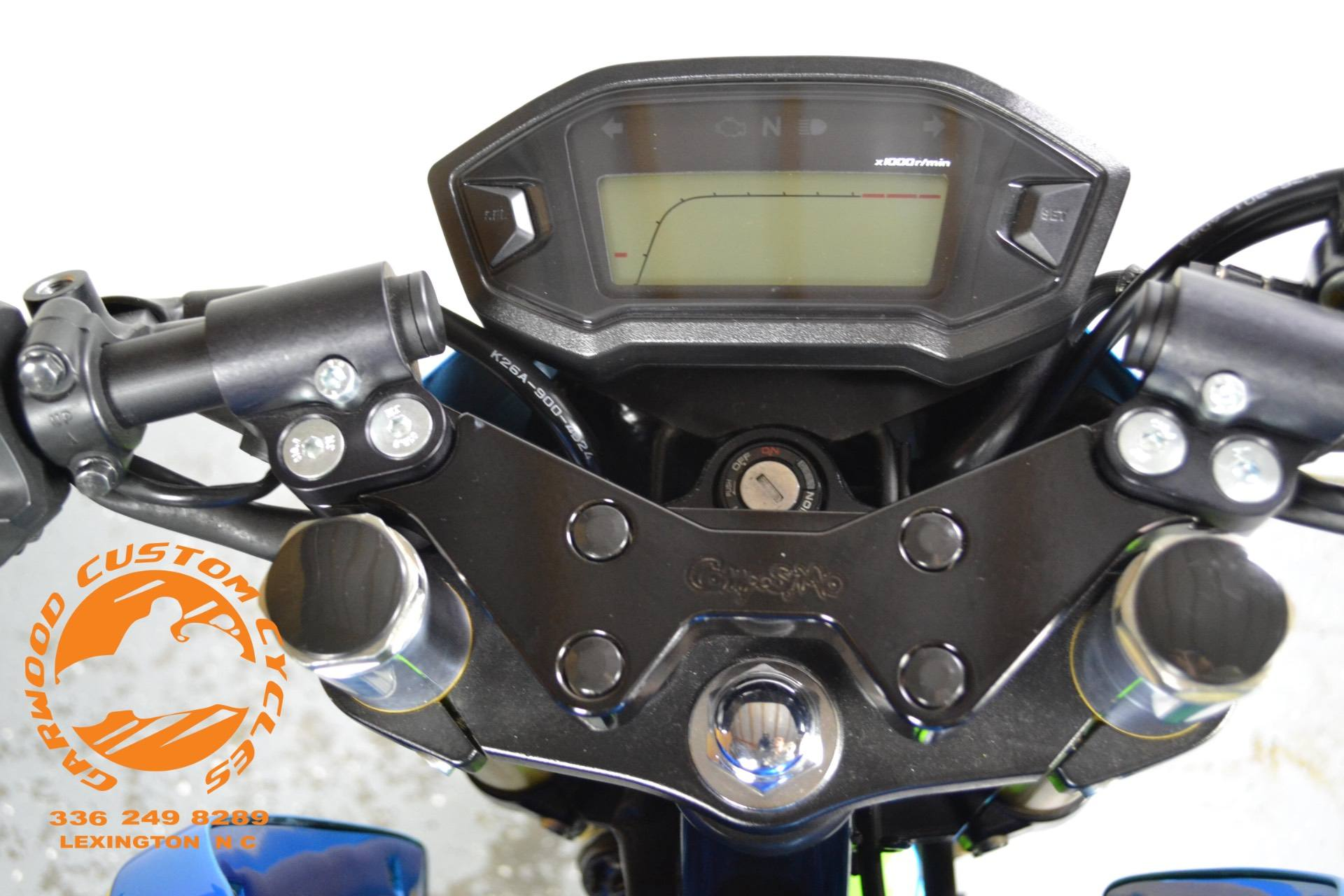 2014 honda grom 125 motorcycles lexington north carolina