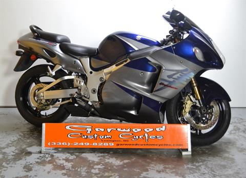 2006 Suzuki GSX-R1300 in Lexington, North Carolina