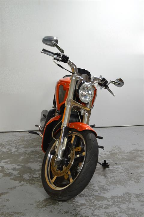 2011 Harley Davidson V-ROD MUSCLE in Lexington, North Carolina