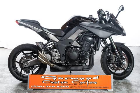 2011 Kawasaki Ninja 1000 in Lexington, North Carolina