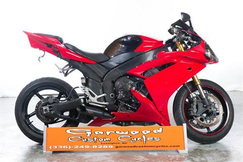 Custom Motorcycles for Sale | Inventory at Garwood Custom
