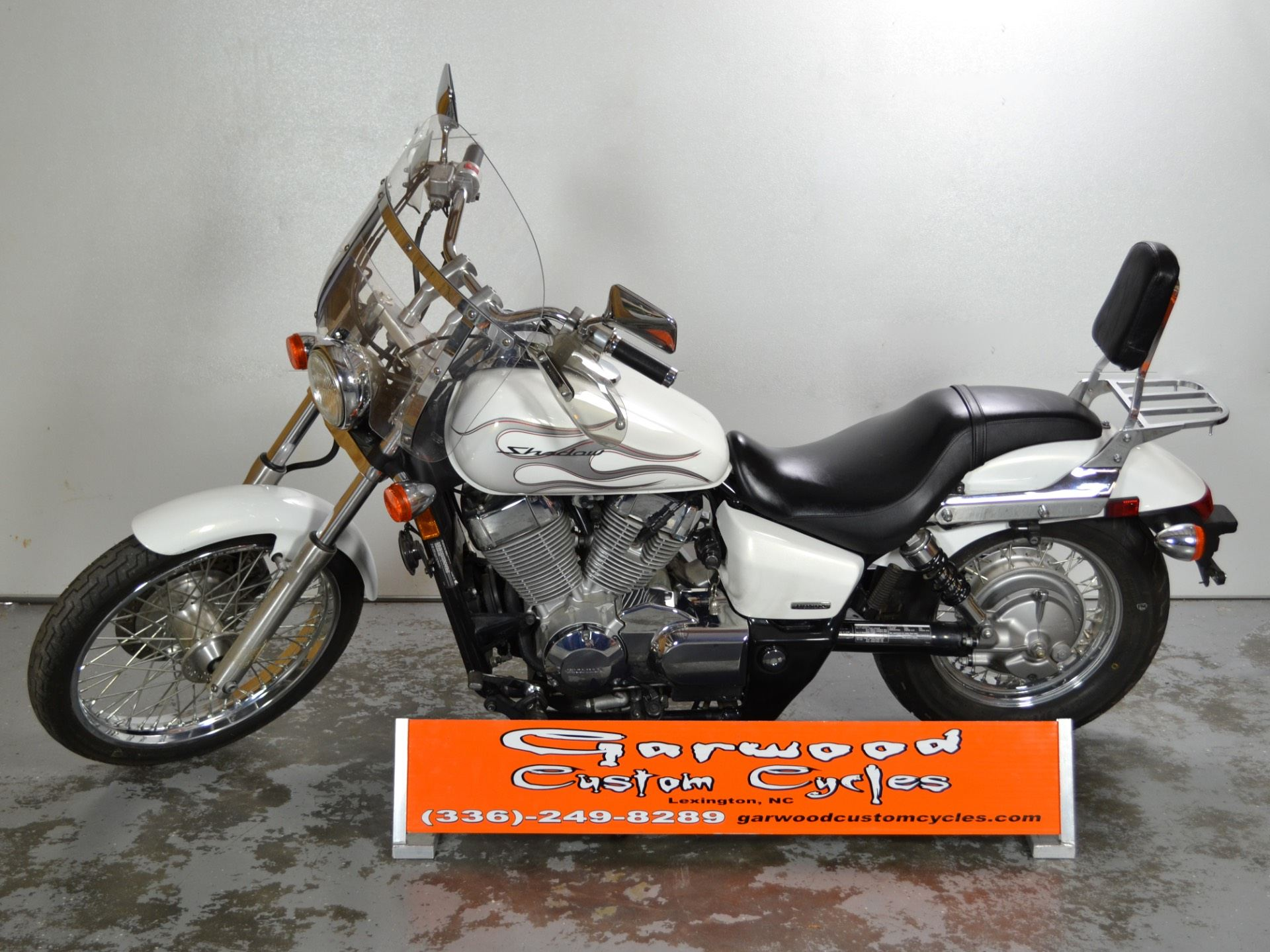 2009 Honda SHADOW-750 in Lexington, North Carolina