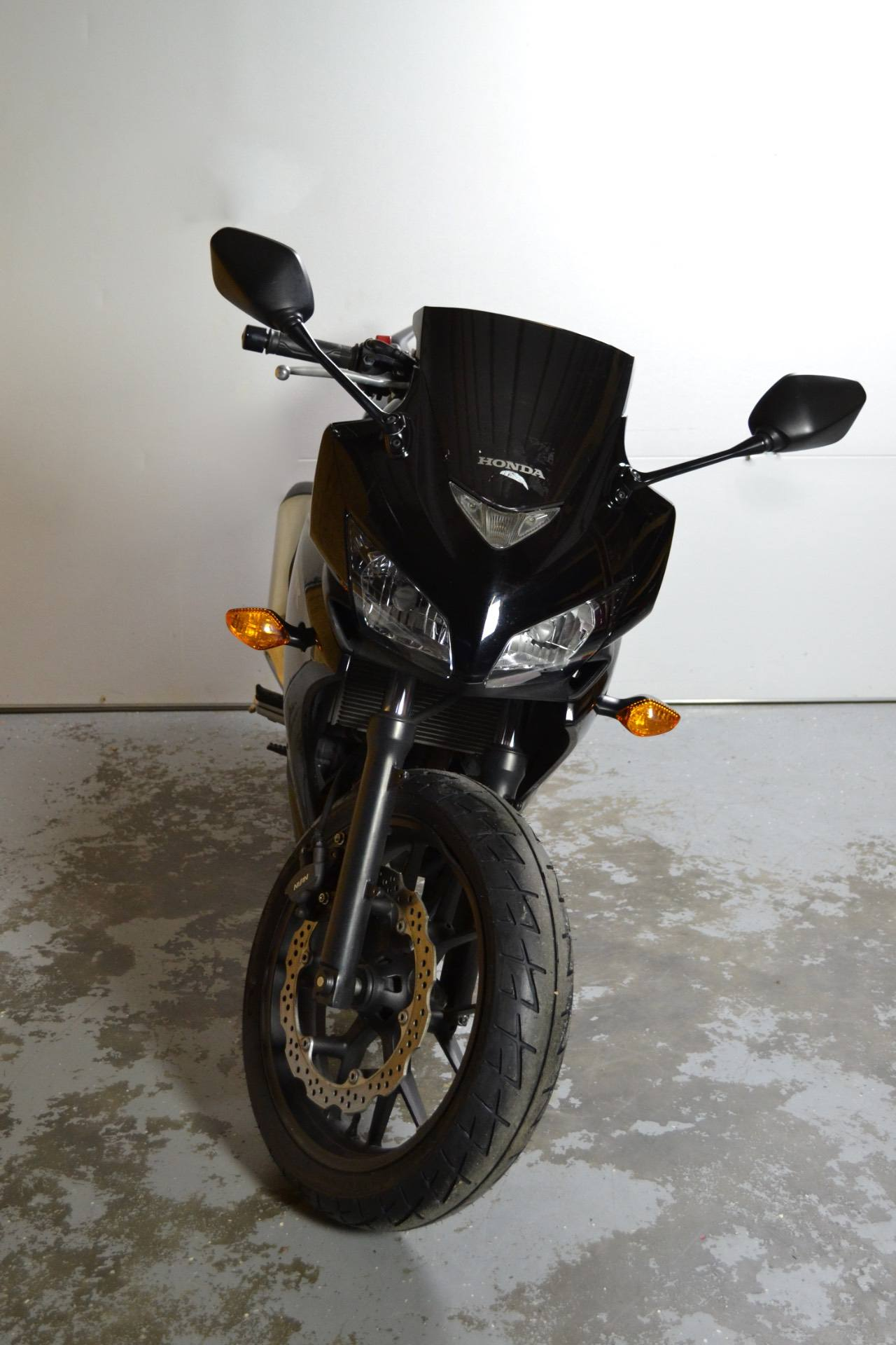 2015 Honda CBR-500R in Lexington, North Carolina