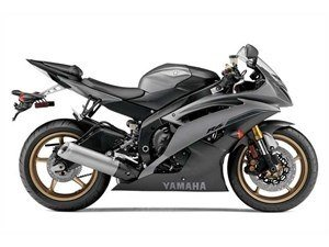 2014 Yamaha YZF R-6 in Lexington, North Carolina - Photo 1