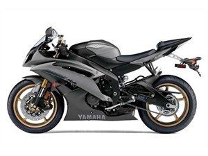 2014 Yamaha YZF R-6 in Lexington, North Carolina - Photo 2