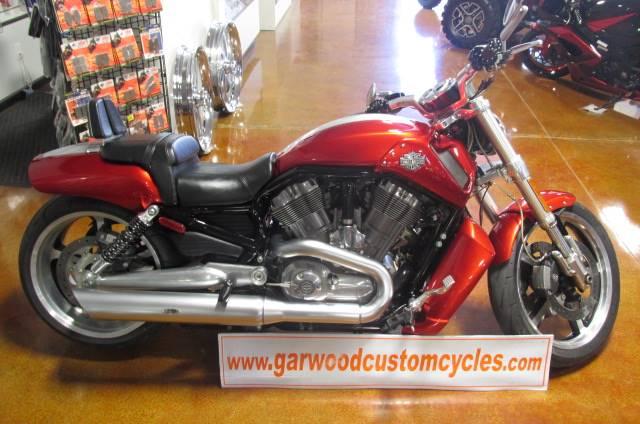 2011 Harley Davidson V-ROD MUSCLE in Lexington, North Carolina
