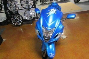 2013 Suzuki Hayabusa Limited Edition in Lexington, North Carolina - Photo 3