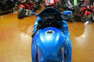 2013 Suzuki Hayabusa Limited Edition in Lexington, North Carolina - Photo 4