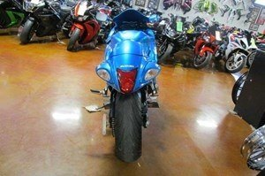 2013 Suzuki Hayabusa Limited Edition in Lexington, North Carolina - Photo 5
