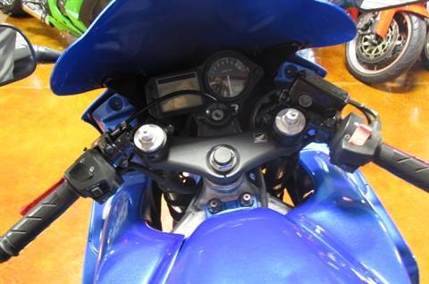 2005 Honda CBR®600F4i in Lexington, North Carolina