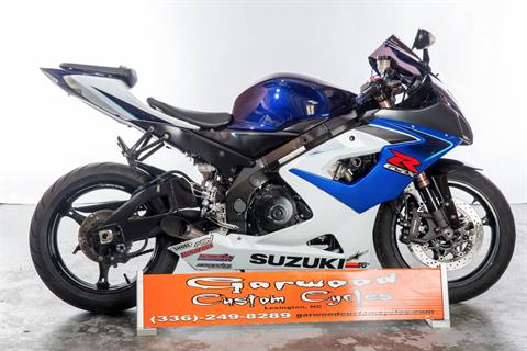 2006 Suzuki GSX-R1000 in Lexington, North Carolina