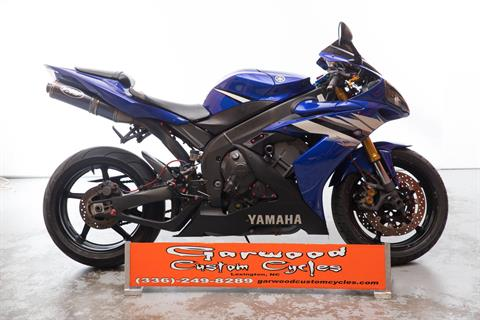 2006 Yamaha YZF-R1 in Lexington, North Carolina