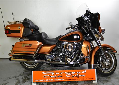 2008 Harley Davidson FLHTCU ULTRA CLASSIC ELECTRA GLIDE in Lexington, North Carolina