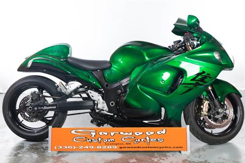 Custom Motorcycles for Sale   Suzuki Inventory at Garwood
