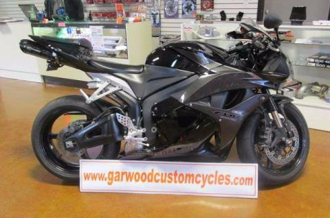 2009 Honda CBR®600RR in Lexington, North Carolina