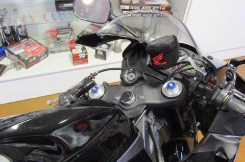 2009 Honda CBR®600RR in Lexington, North Carolina