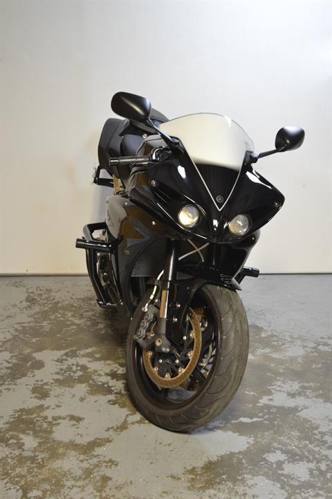 2011 Yamaha YZF-R1 in Lexington, North Carolina
