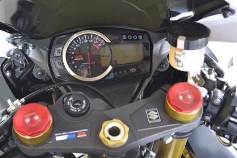 2013 Suzuki GSX-R1000™ 1 Million Commemorative Edition in Lexington, North Carolina