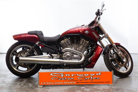 2009 Harley Davidson V-ROD in Lexington, North Carolina