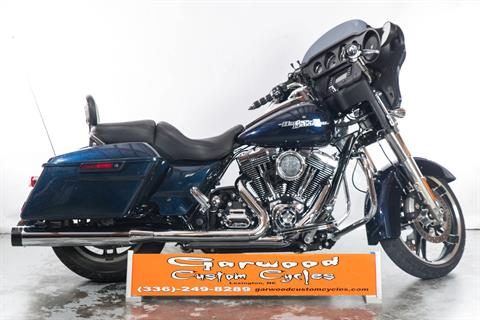 2014 Harley Davidson FLHXI STREET GLIDE in Lexington, North Carolina - Photo 1