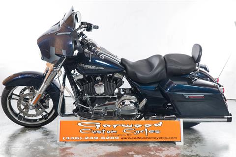 2014 Harley Davidson FLHXI STREET GLIDE in Lexington, North Carolina - Photo 5